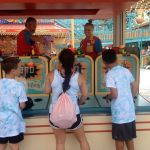 What Is The Perfect Age To Take My Kids To Walt Disney World?