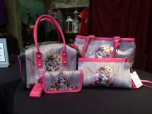 Harveys Seatbeltbags Tinkerbell Release Bags