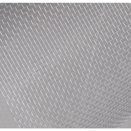 toile moustiquaire alu 120 cm x 150 cm