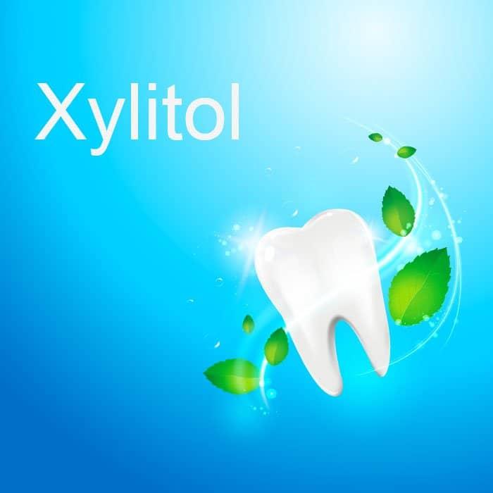 Xylitol sugar