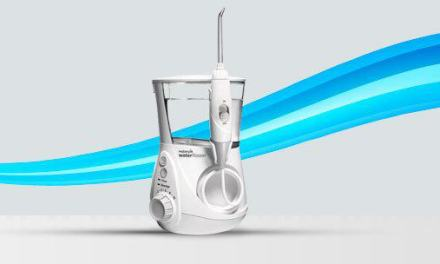 What is a Waterpik?