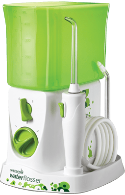 waterpik for kids cutout