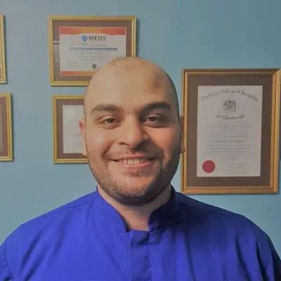 Dr. Mohamed Hamid