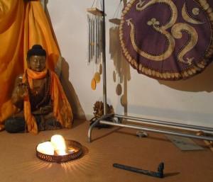 Imagen del Centro de Yoga Prem