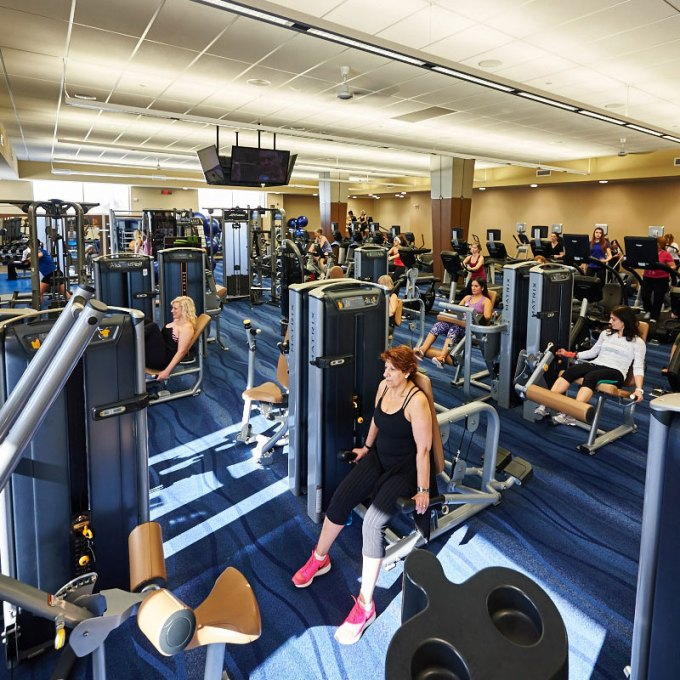 Fitness clubs ottawa south gym zen