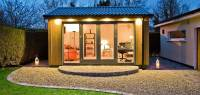 A to Z Outdoor Design Guide: Eco Garden Room  Movato