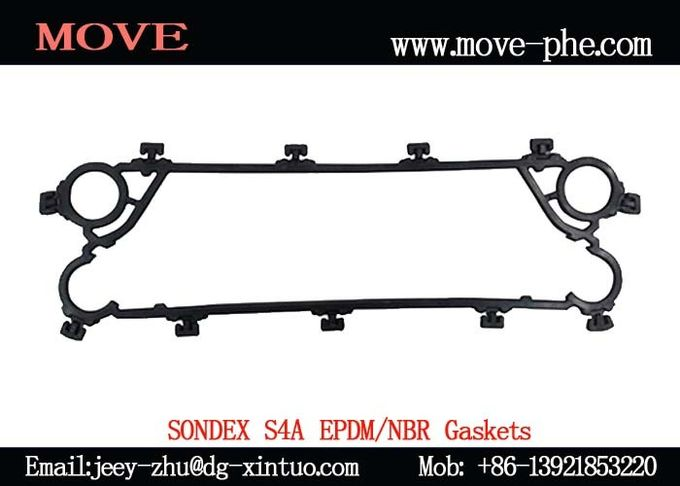 Head Gaskets,Flow Gaskets,End Gaskets Sondex replacement