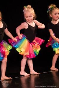 Creative Dance - Performance