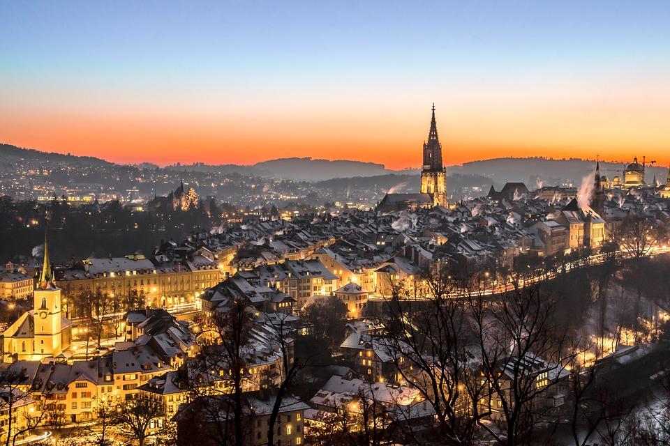 Mietpreisentwicklung der Stadt Bern  MoveAgain