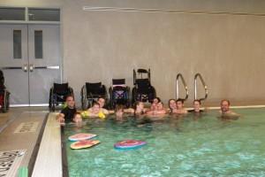 Family Recreational Swim