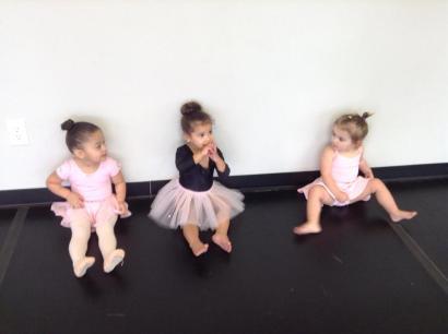 dance studio in richmond tx