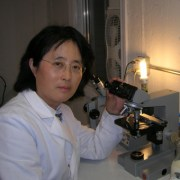 Dr Chang, Founder of Lavax, Inc.