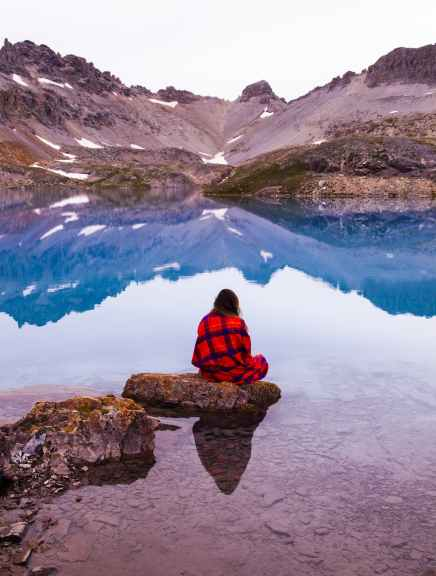 Simple Exercise to Find Your Calm