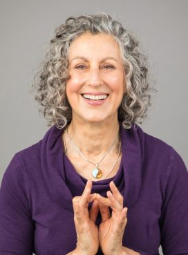 Stephanie Prima Vital Water Mudra