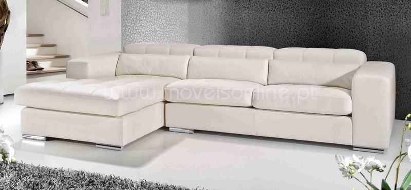 Sofa Chaise Longue Vera ao melhor preo s em Moveis Online