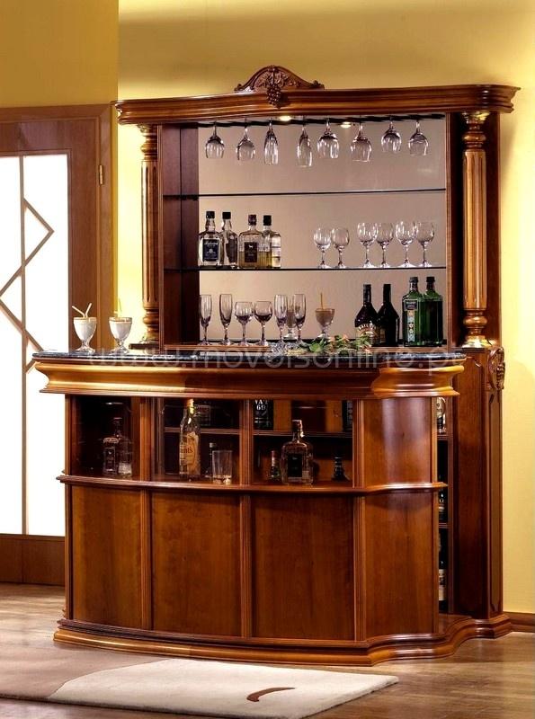 Movel Bar Parede
