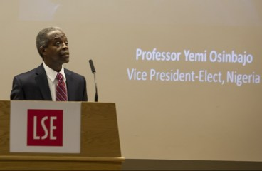 LSE Africa Business Summit
