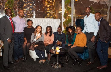 Round-up from Wharton Africa Business Forum and New York