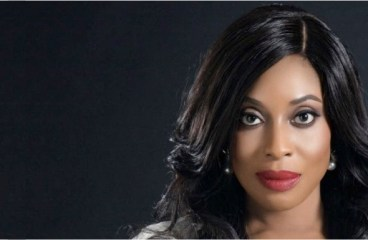 An Afternoon with Mo Abudu (aka the 'Oprah of Nigeria') at the Wharton Africa Business Forum
