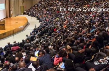 Africa Conference Season Begins!