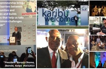 Jambo Nairobi, Kenya!