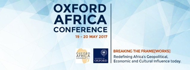Oxford Africa Conference 2017 Innovation Fair