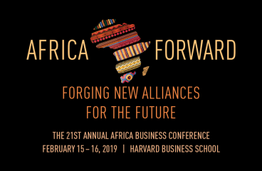 Harvard Business School presents the Annual Africa Business Conference 2019
