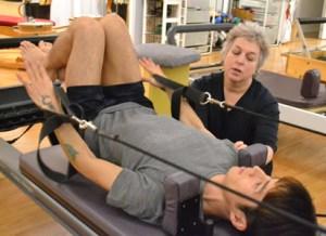 """Balanced Body"" - Pilates Instructor Training Program"