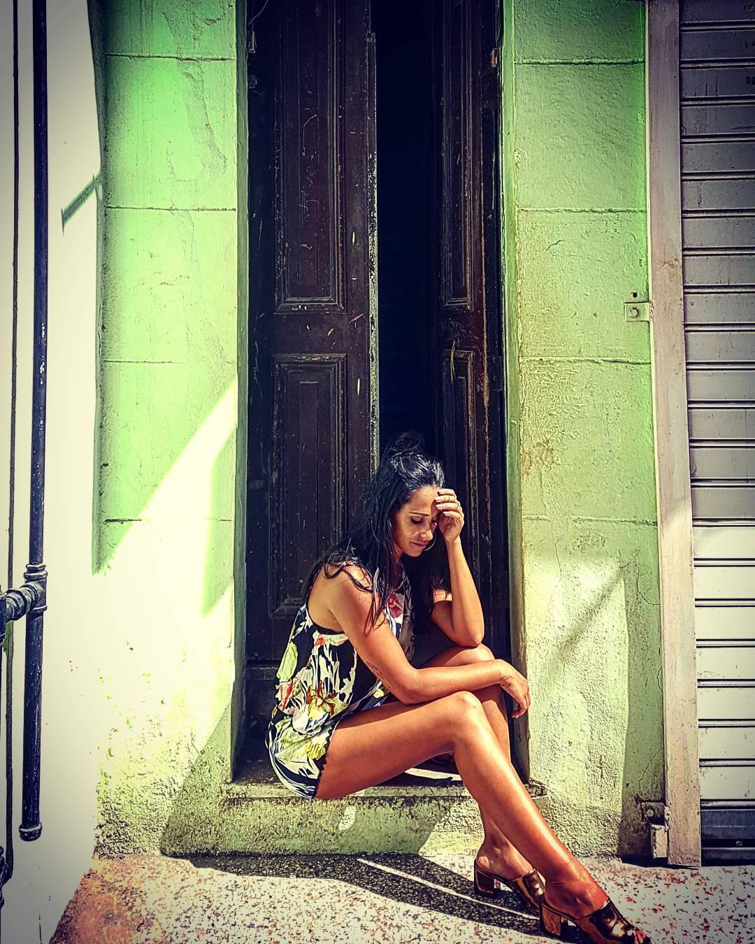 Namorado de Rita Pereira brinca com viagem atribulada  MoveNotcias