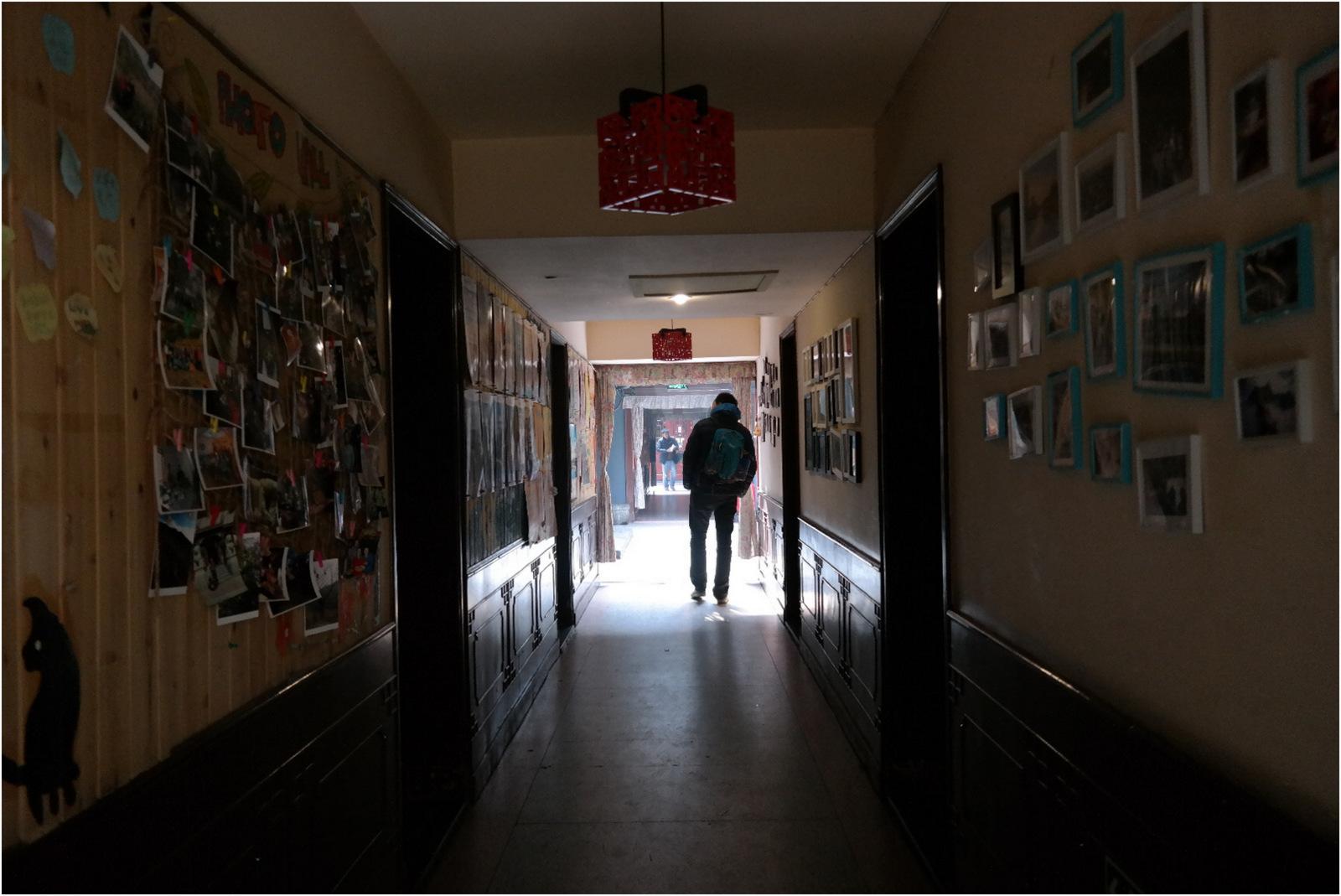 China - XiAn - Traditional Hostel