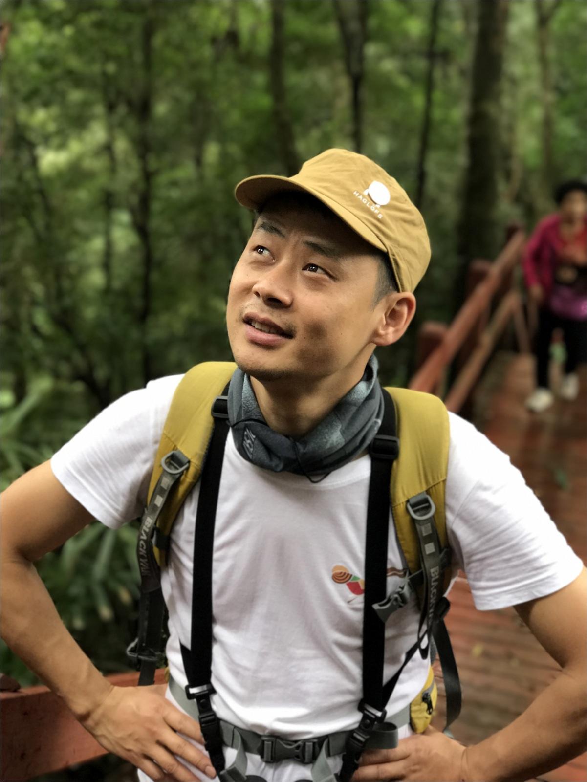 Birdwatching SIchuan BirdTour