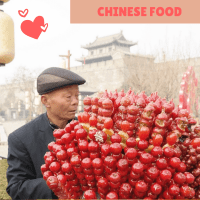 Move Our World Chinese Food China Discover Découvertes gustatives