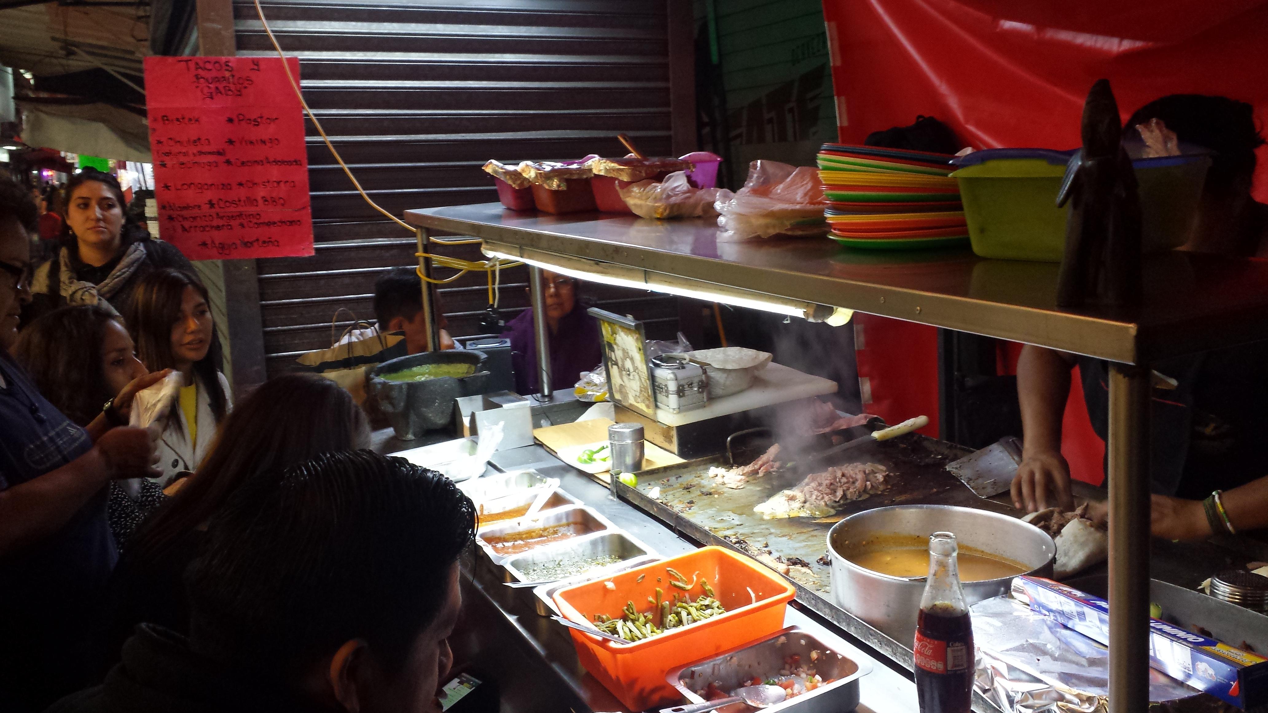 Move Our World Infos Pratiques Gérer son budget en voyage La nourriture