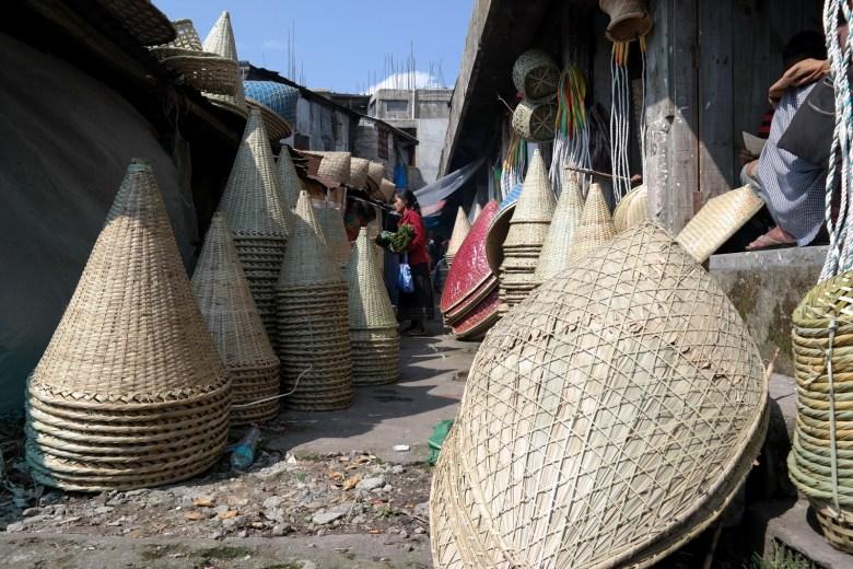 Move Our World Blog Voyage Top 3 Asie Les marchés du monde Cherrapunjee