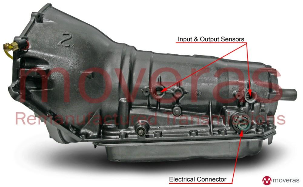 medium resolution of chevy 4l80e automatic sensor diagram