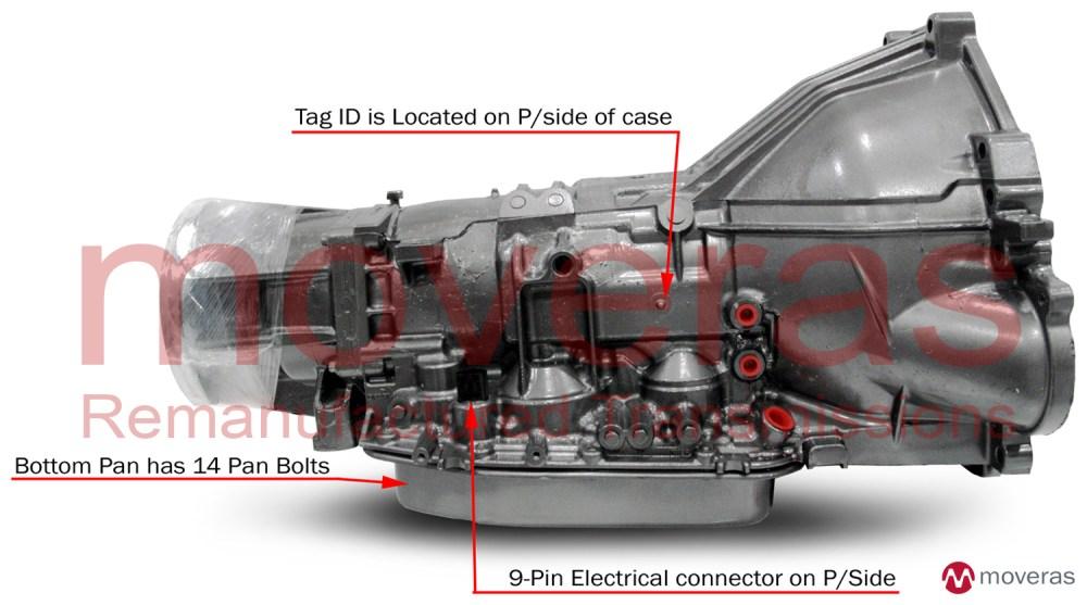 medium resolution of 4r100 check ball locations f series superduty diesel