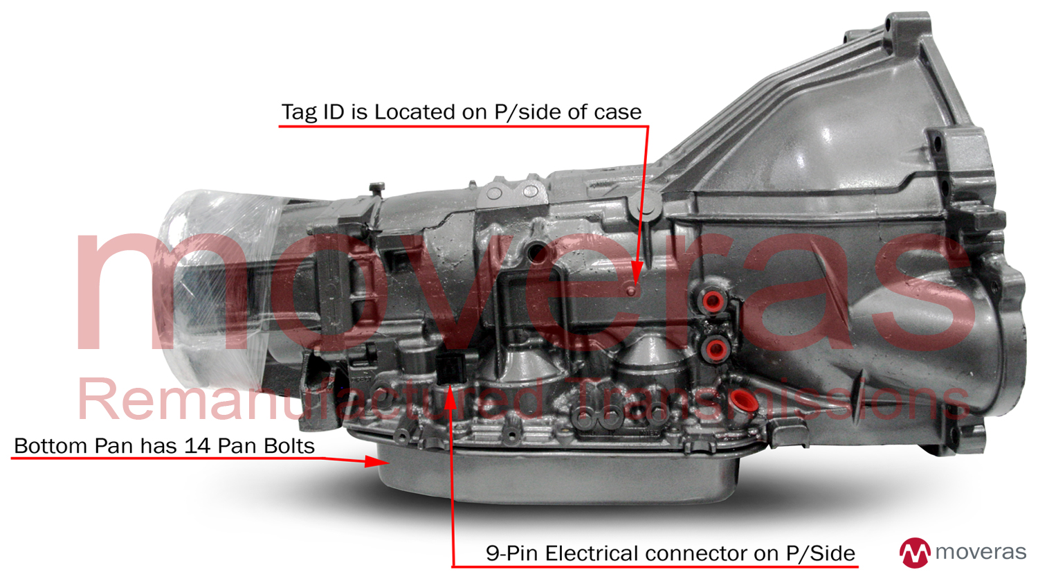 hight resolution of 4r100 check ball locations f series superduty diesel