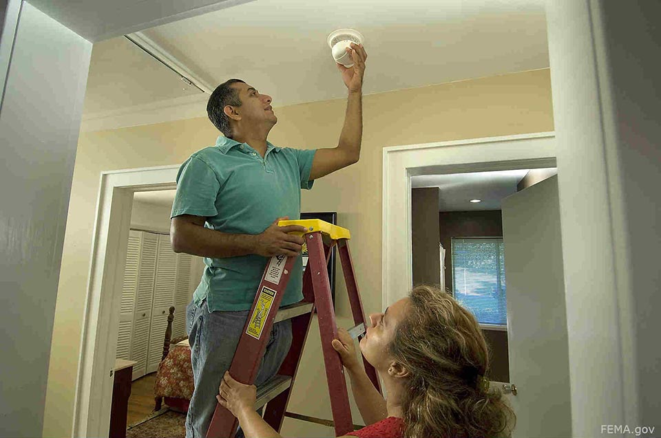 hight resolution of  is an important part of fire safety in your home read on for more information about repairing or replacing the smoke detectors in your home