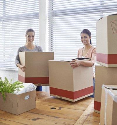 Fremont moving company