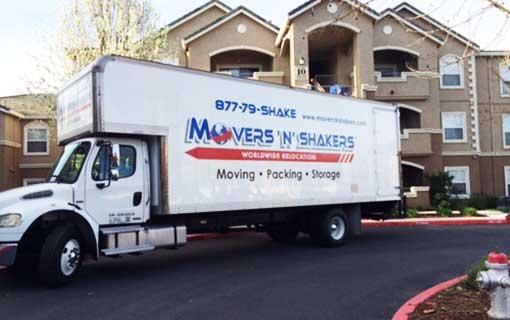 Bay Area Moving and Storage, Pleasant Hill, San Ramon, Danville, Oakland, Berkeley, San Leandro, San Jose, Pleasanton, Castro Valley, Livermore
