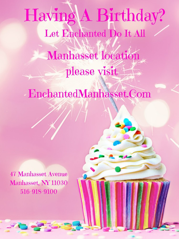 Birthday Parties Manhasset – Moves & Motions School of Dance