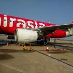 AirAsia Bangkok to Siem Reap