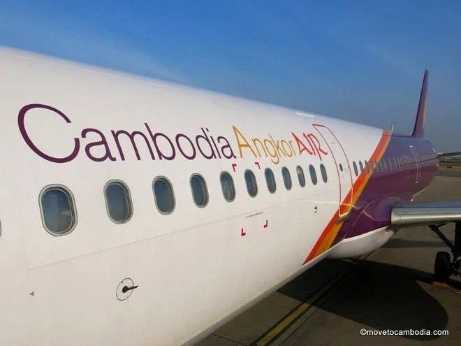 The best ways to get from Siem Reap to Bangkok   Move to ...