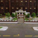 National Library of Cambodia, Phnom Penh