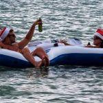 Christmas Sihanoukville