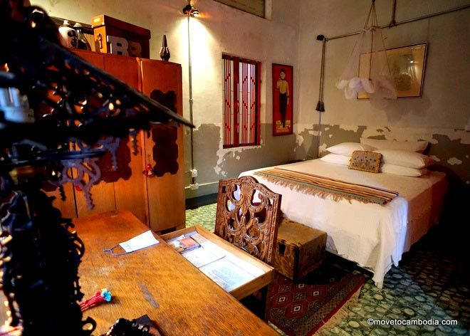 Bric-a-Brac Battambang Coloniale
