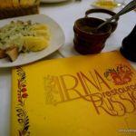Russian Restaurant Phnom Penh