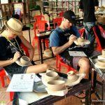 Cambodian ceramics Siem Reap