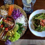 Labaab restaurant Phnom Penh