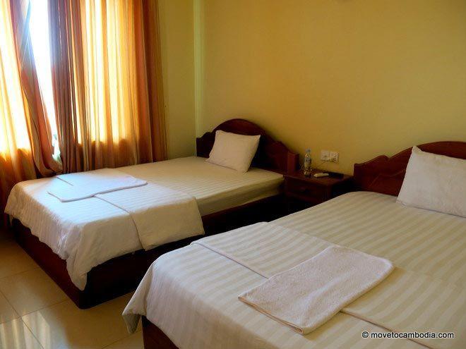 Nyny Hotel Kampot